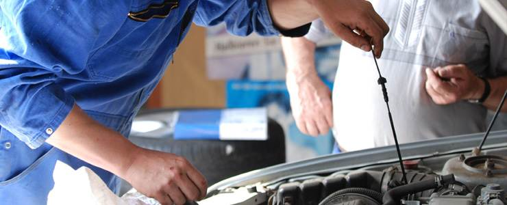 Free Pocket Guide To Hire A Good And Honest Auto Repair Shop Power